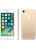 Смартфоны Apple Смартфон iPhone 7 128GB Gold